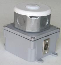 DC Motion Sensor